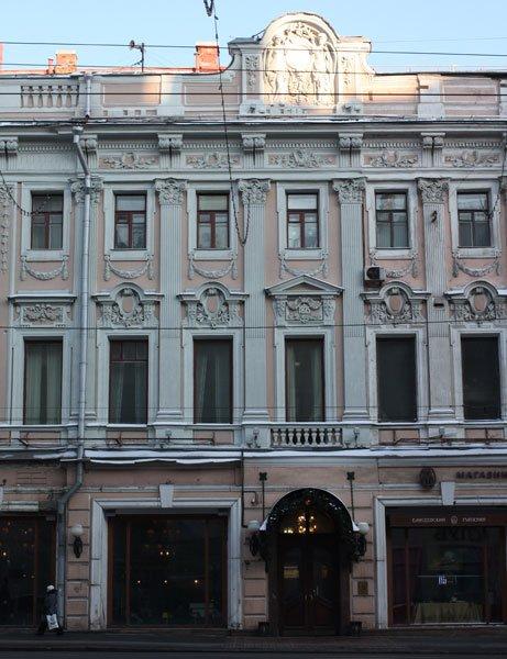 ТВЕРСКАЯ УЛИЦА В МОСКВЕ. Достопримечательность столицы.   Live to travel 100a1c3d729