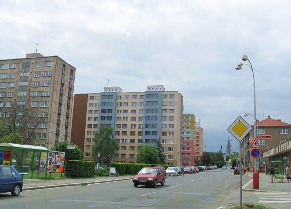 Улица-Кутна-Гора