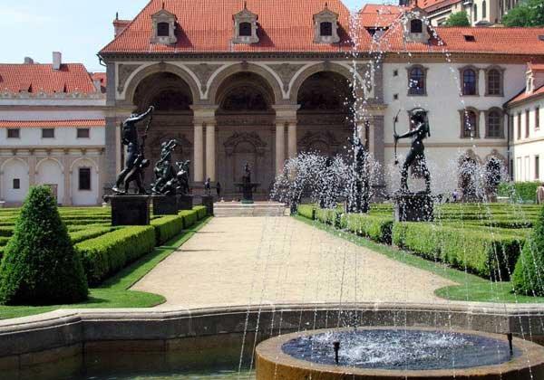 Сады-в-Праге