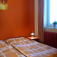 Hostel-Marabou-Prague