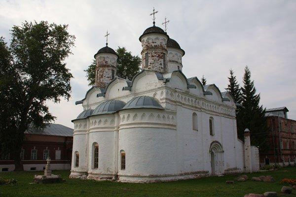 Ризоположенский собор ( XVI век)