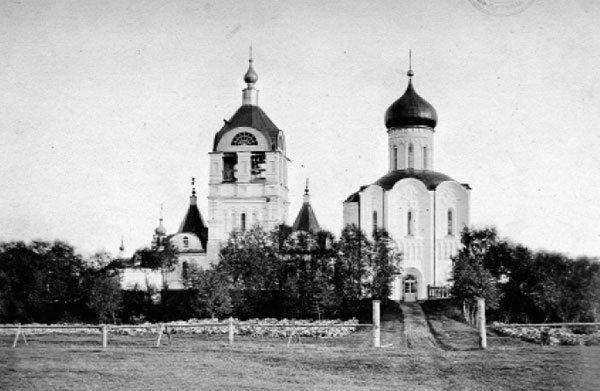 Около 1881 год. Источник фото: lubovbezusl.ucoz.ru.
