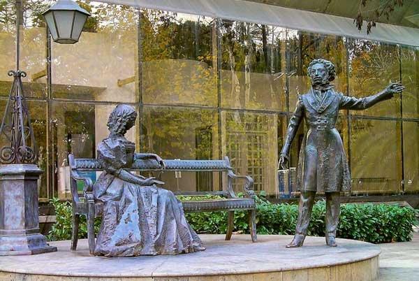 5234-Памятник-Александру-Пушкину-и-Наталье-Гончаровой