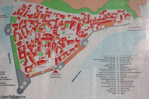 6339-Карта-Старого-города-Котор