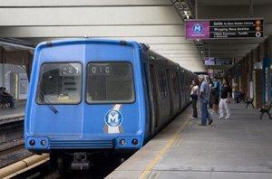 1-метро