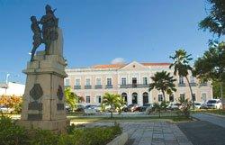Centro-Histórico