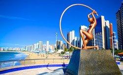 Форталеза, штат Сеара, Бразилия