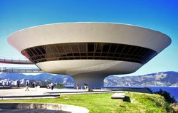 НЕТЕРОЙ-The-Niteroi-Contemporary-Art-Museum-Brazil