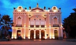 Teatro-Alberto