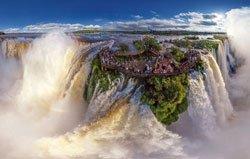 Водопад-Игуасу